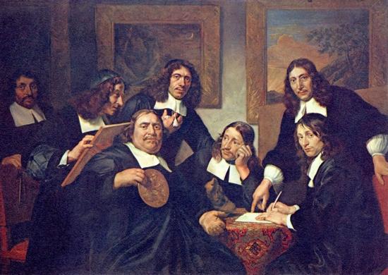 Harlem Painters Guild